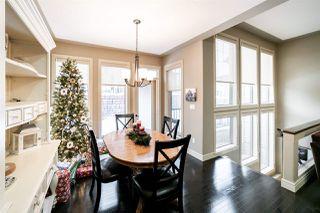 Photo 14: 7 OAKCREST Terrace: St. Albert House Half Duplex for sale : MLS®# E4182657