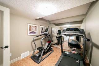 Photo 26: 7 OAKCREST Terrace: St. Albert House Half Duplex for sale : MLS®# E4182657
