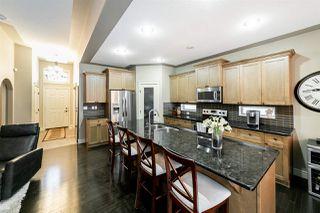 Photo 13: 7 OAKCREST Terrace: St. Albert House Half Duplex for sale : MLS®# E4182657