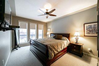 Photo 16: 7 OAKCREST Terrace: St. Albert House Half Duplex for sale : MLS®# E4182657