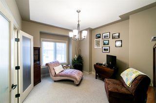 Photo 6: 7 OAKCREST Terrace: St. Albert House Half Duplex for sale : MLS®# E4182657
