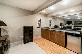 Photo 25: 7 OAKCREST Terrace: St. Albert House Half Duplex for sale : MLS®# E4182657