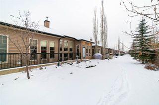 Photo 31: 7 OAKCREST Terrace: St. Albert House Half Duplex for sale : MLS®# E4182657