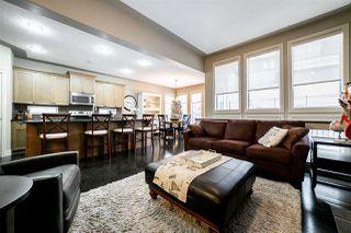 Photo 8: 7 OAKCREST Terrace: St. Albert House Half Duplex for sale : MLS®# E4182657