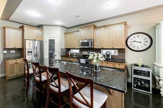 Photo 10: 7 OAKCREST Terrace: St. Albert House Half Duplex for sale : MLS®# E4182657