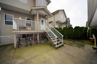Photo 17: 122 33751 7TH AVENUE in Mission: Mission BC House for sale : MLS®# R2424389