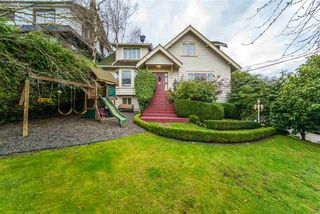 Photo 2: 4396 LOCARNO Crescent in Vancouver: Point Grey House for sale (Vancouver West)  : MLS®# R2432027