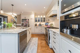 Photo 7: 4396 LOCARNO Crescent in Vancouver: Point Grey House for sale (Vancouver West)  : MLS®# R2432027
