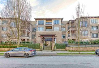 "Photo 1: 309 2478 WELCHER Avenue in Port Coquitlam: Central Pt Coquitlam Condo for sale in ""HARMONY"" : MLS®# R2434669"