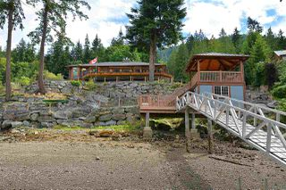 Photo 3: 12853 SUNSHINE COAST Highway in Sechelt: Pender Harbour Egmont House for sale (Sunshine Coast)  : MLS®# R2435860