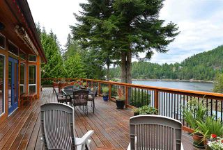 Photo 5: 12853 SUNSHINE COAST Highway in Sechelt: Pender Harbour Egmont House for sale (Sunshine Coast)  : MLS®# R2435860