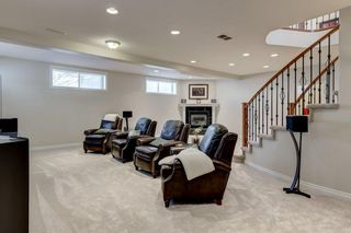 Photo 23: 129 SIMCOE Crescent SW in Calgary: Signal Hill Detached for sale : MLS®# C4286636