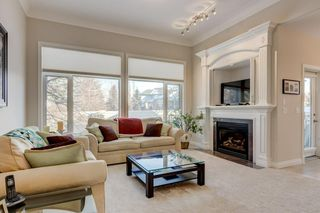Photo 13: 129 SIMCOE Crescent SW in Calgary: Signal Hill Detached for sale : MLS®# C4286636