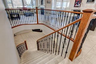 Photo 20: 129 SIMCOE Crescent SW in Calgary: Signal Hill Detached for sale : MLS®# C4286636