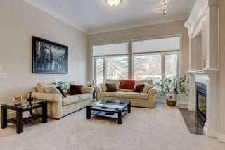 Photo 12: 129 SIMCOE Crescent SW in Calgary: Signal Hill Detached for sale : MLS®# C4286636