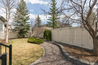 Photo 36: 129 SIMCOE Crescent SW in Calgary: Signal Hill Detached for sale : MLS®# C4286636