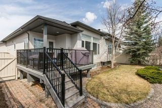 Photo 30: 129 SIMCOE Crescent SW in Calgary: Signal Hill Detached for sale : MLS®# C4286636
