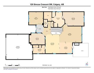 Photo 28: 129 SIMCOE Crescent SW in Calgary: Signal Hill Detached for sale : MLS®# C4286636