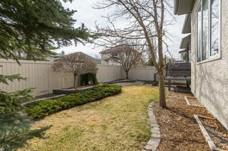 Photo 33: 129 SIMCOE Crescent SW in Calgary: Signal Hill Detached for sale : MLS®# C4286636