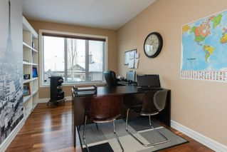 Photo 20: 4376 MCCLUNG Crescent in Edmonton: Zone 14 House for sale : MLS®# E4188521