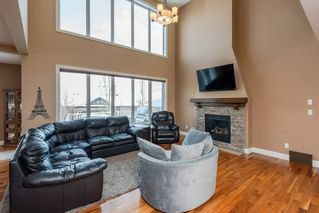 Photo 5: 4376 MCCLUNG Crescent in Edmonton: Zone 14 House for sale : MLS®# E4188521