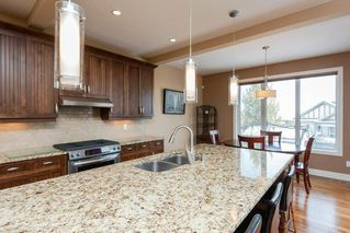 Photo 10: 4376 MCCLUNG Crescent in Edmonton: Zone 14 House for sale : MLS®# E4188521
