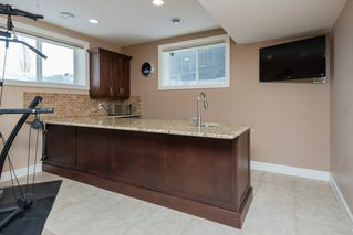 Photo 41: 4376 MCCLUNG Crescent in Edmonton: Zone 14 House for sale : MLS®# E4188521
