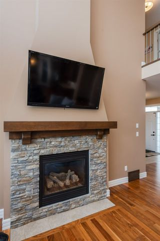 Photo 8: 4376 MCCLUNG Crescent in Edmonton: Zone 14 House for sale : MLS®# E4188521