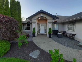 Photo 23: 3983 PARADISE Place in Abbotsford: Abbotsford East House for sale : MLS®# R2444832