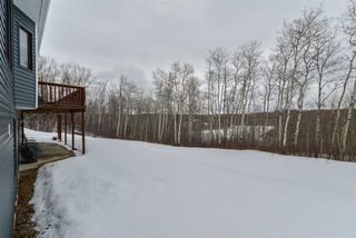 Photo 43: 86 53303 RGE RD 20: Rural Parkland County House for sale : MLS®# E4191347