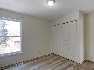 Photo 21: 459 ABBOTTSFIELD Road in Edmonton: Zone 23 Townhouse for sale : MLS®# E4191835