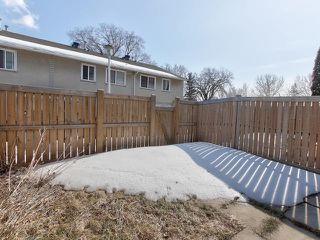 Photo 30: 459 ABBOTTSFIELD Road in Edmonton: Zone 23 Townhouse for sale : MLS®# E4191835