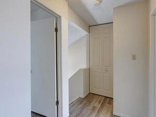 Photo 14: 459 ABBOTTSFIELD Road in Edmonton: Zone 23 Townhouse for sale : MLS®# E4191835
