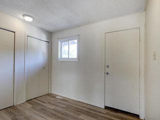 Photo 2: 459 ABBOTTSFIELD Road in Edmonton: Zone 23 Townhouse for sale : MLS®# E4191835