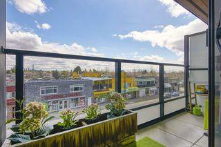 Main Photo: 302 6555 VICTORIA Drive in Vancouver: Killarney VE Condo for sale (Vancouver East)  : MLS®# R2453165