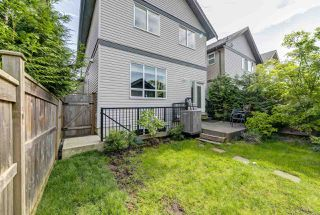 "Photo 27: 20383 83B Avenue in Langley: Willoughby Heights House for sale in ""Willoughby West by Foxridge"" : MLS®# R2456376"