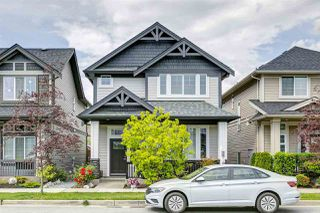 """Photo 1: 20383 83B Avenue in Langley: Willoughby Heights House for sale in """"Willoughby West by Foxridge"""" : MLS®# R2456376"""