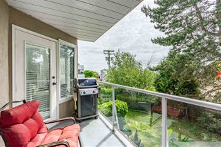"Photo 26: 205 1369 GEORGE Street: White Rock Condo for sale in ""Cameo Terrace"" (South Surrey White Rock)  : MLS®# R2458230"