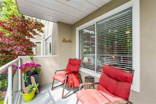 "Photo 28: 205 1369 GEORGE Street: White Rock Condo for sale in ""Cameo Terrace"" (South Surrey White Rock)  : MLS®# R2458230"