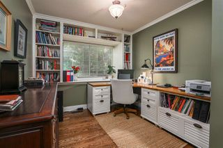 Photo 18: 1740 CASCADE COURT in North Vancouver: Indian River House for sale : MLS®# R2459589