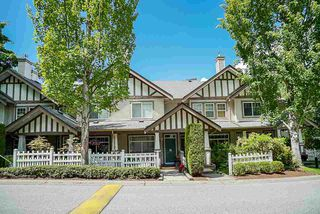 """Main Photo: 81 2678 KING GEORGE Boulevard in Surrey: King George Corridor Townhouse for sale in """"Mirada"""" (South Surrey White Rock)  : MLS®# R2462009"""