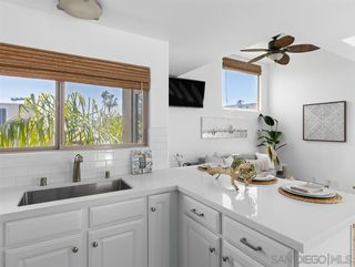 Photo 9: MISSION BEACH Townhome for sale : 3 bedrooms : 826 Ensenada in San Diego