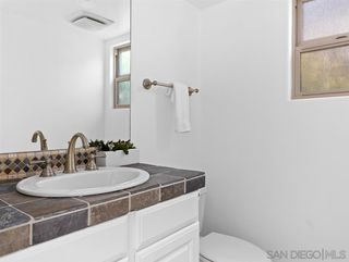 Photo 11: MISSION BEACH Townhome for sale : 3 bedrooms : 826 Ensenada in San Diego