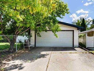 Photo 29: 11124 53 Avenue in Edmonton: Zone 15 House for sale : MLS®# E4202508