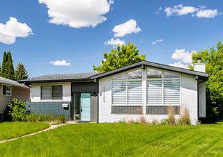Photo 1: 11124 53 Avenue in Edmonton: Zone 15 House for sale : MLS®# E4202508