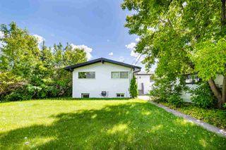 Photo 30: 11124 53 Avenue in Edmonton: Zone 15 House for sale : MLS®# E4202508