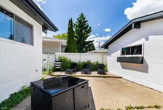 Photo 27: 11124 53 Avenue in Edmonton: Zone 15 House for sale : MLS®# E4202508