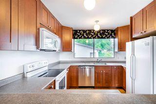 Photo 5: 11124 53 Avenue in Edmonton: Zone 15 House for sale : MLS®# E4202508