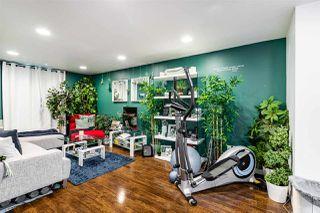 Photo 22: 11124 53 Avenue in Edmonton: Zone 15 House for sale : MLS®# E4202508