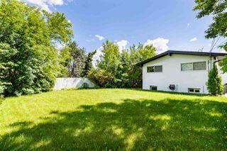 Photo 31: 11124 53 Avenue in Edmonton: Zone 15 House for sale : MLS®# E4202508